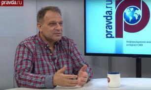 Владимиров ГРОМОВ: Украине всегда нужен был хозяин