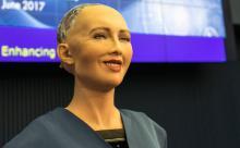 Ученые: у роботов возможны психические заболевания