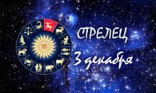 Любимцы Вселенной, посланные на Землю - Гороскоп дня