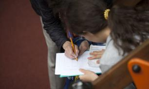 Оппозиционеров уличили в массовой фальсификации подписей