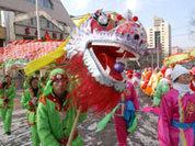Китайский дракон поглощает Таджикистан