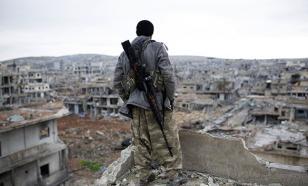 Сирийская оппозиция обратилась к России за защитой