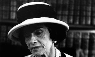 Рассекречен архив: Коко Шанель была фашистским агентом