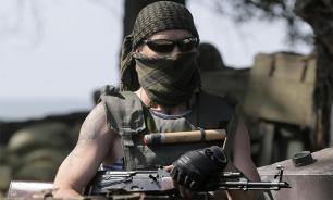 Украинские десантники поклялись меньше пить