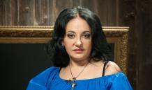 Фатима Хадуева: психоэзотерик дает прогноз на 2018 год