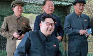 Ким Чен Ын казнил предателя с помощью голодных пираний - СМИ