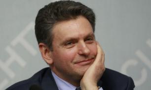 """Председателя движения """"Русофилы"""" в Болгарии подозревают в шпионаже"""