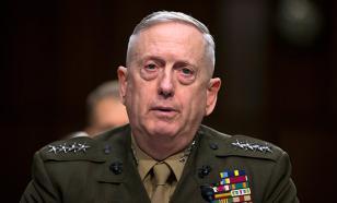 С новым министром обороны США мы встретимся на Евфрате — мнение