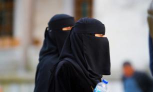 Британского врача обвинили в дискриминации мусульман после просьбы снять никаб