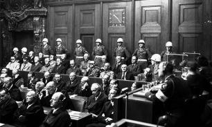 Антифашисты в Гааге напомнили об уроках Нюрнбергского трибунала