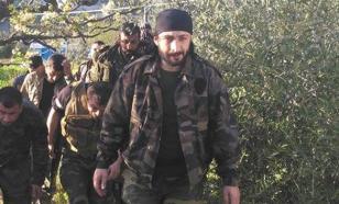 C турецкого боевика Челика сняли обвинения в убийстве российского пилота
