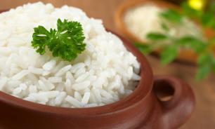 EurekAlert: рис препятствует развитию ожирения