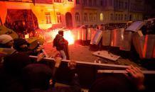 Европа дрожит перед взбесившимся буржуа