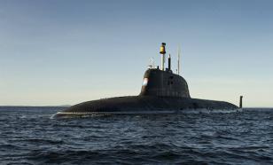 """В России заложат новейшую подводную лодку из серии """"Ясень-М"""""""