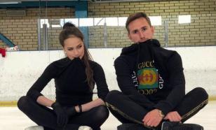 """Фигуристка Загитова назвала своего хореографа """"плохим парнем"""""""