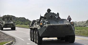 Михаил Погребинский: Киев или победит, или пойдет на компромисс в Новороссии