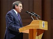 Николай Харитонов: Губернатор Новосибирской области может стать проводником новых идей