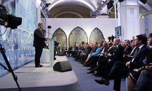 """Кошмарный сон Порошенко: В Сирии российские """"зеленые человечки"""" высаживаются сотнями"""