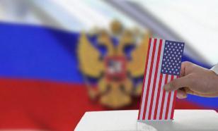 """""""Во всем виноват Путин"""": Трамп обвинил президента во вмешательстве в выборы США"""
