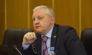 Екатеринбургский депутат не посчитал нужным спрашивать людей о строительстве храма