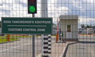 На границе с Литвой задержали россиянина с сигаретами на 2 млн евро