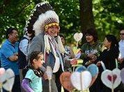 Канада, как и США, дискриминировала индейцев, но извинилась перед ними