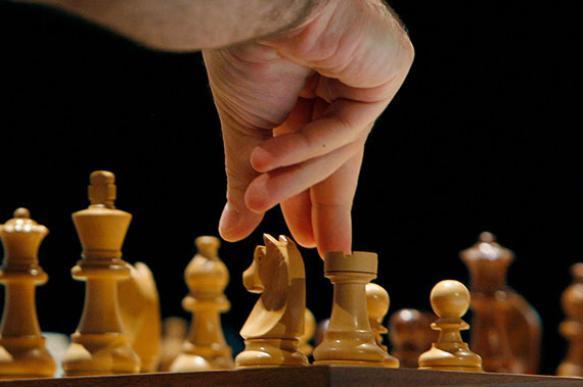 Шахматы включили в олимпийские виды спорта