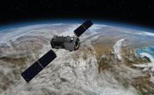 Российские ученые обнаружили маневрирующий спутник на геостационарной орбите
