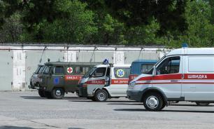 """В Прикамье сотрудники """"скорой помощи"""" собираются бастовать"""
