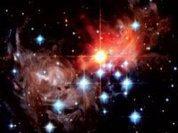 Сверхновая-шарлатанка обманула астрономов