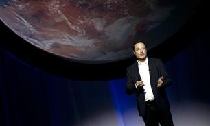 Илону Маску опять нужны миллиарды - на колонизацию Марса