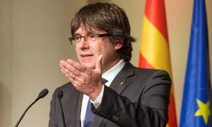 Удаленная работа: Пучдемон хочет править Каталонией по What's App