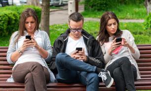 Минздрав Украины предупредил об опасности соцсетей для здоровья