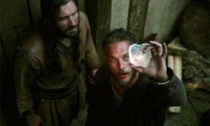 Викингов вывел на Русь таинственный кристалл