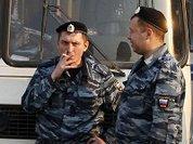Москва напрасно ждала беспорядков