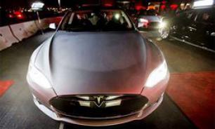 Автопилот Tesla убил первого водителя