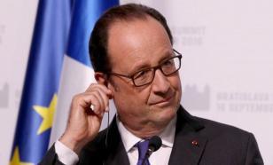 Вадим Горшенин: Олланд понимает, что сделал французов американскими подстилками