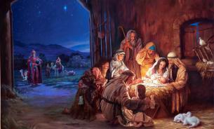 Рождество Христово и старинные святочные гадания на Руси: вопросы священнослужителю