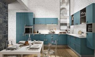Дизайн интерьеров: правила оформления современной кухни