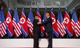 Переговоры ради переговоров - итог саммита США - Северная Корея