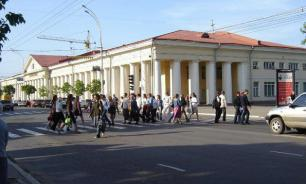 Гостиный двор XIX века выставлен на продажу в Тамбове