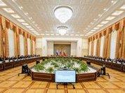 Губернатор Воронежской области: Работать не для отчета, а ради людей