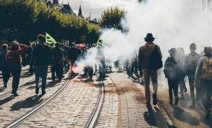 Бунт в Грузии: кто виноват и как ответит Россия