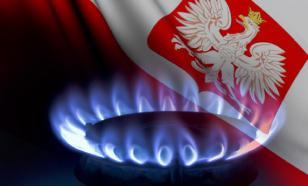 Польша требует повысить цену транзита газа из РФ через свои территории