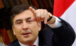 """Михаил Саакашвили уверен: его лишают  грузинского гражданства по """"заказу Москвы"""""""