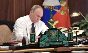 Путин: улучшать жилищные условия не менее 5 млн семей ежегодно