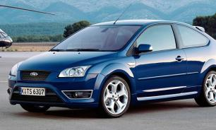 Особенности модели Ford Focus 2 рестайлинг