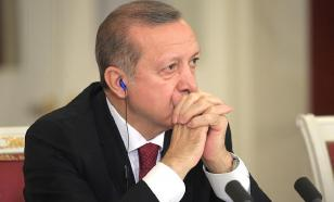 Власть Эрдогану дали курды. Теперь отбирают?
