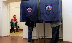 Наблюдателям на выборах дали дополнительные гарантии - мнение