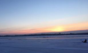 В Краснодарском крае найдено тело одного из четырех подростков, провалившихся под лед